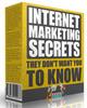 Thumbnail Internet Marketing Secrets by Ian del Carmen